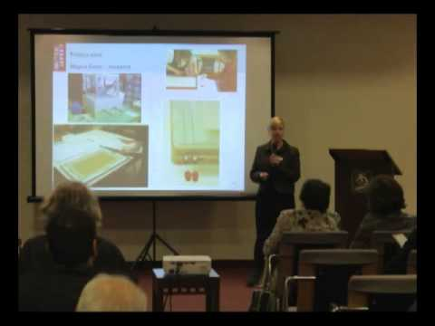 British Library conservation – a balance of preservation and access – Dr. Cordelia Rogerson (UK)