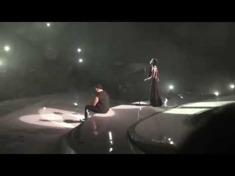 LIVE Drake ft Jhene Aiko Drake ft Jhene Aiko -- From Time & The Worst