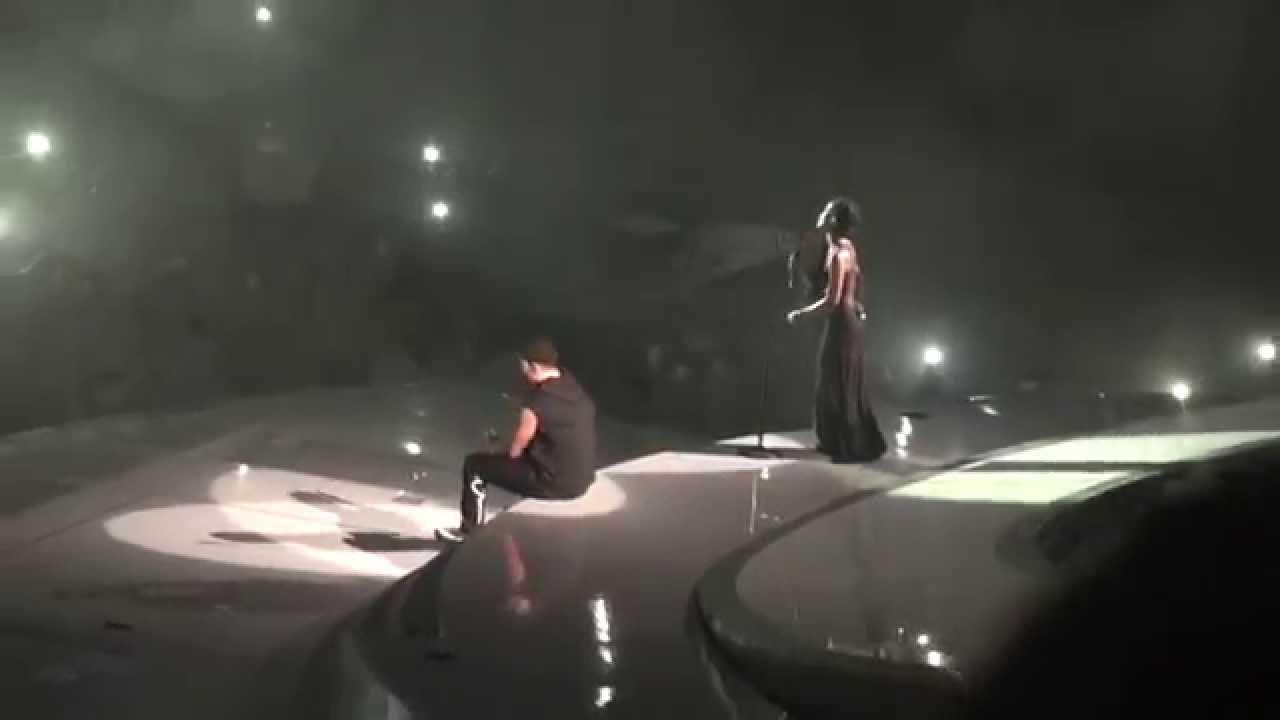 Download LIVE Drake ft Jhene Aiko Drake ft Jhene Aiko -- From Time & The Worst