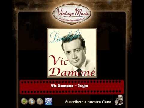 Vic Damone – Sugar