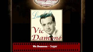 Vic Damone – Sugar