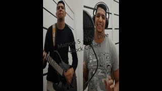 Maroon 5 - This Love (Rock Version) - Markos Lins