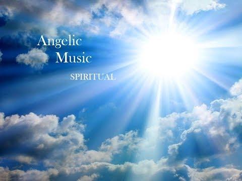 Musica Angelica per Preghiera,Positive Vibrazioni per il Cuore,Celestiale Purificazione