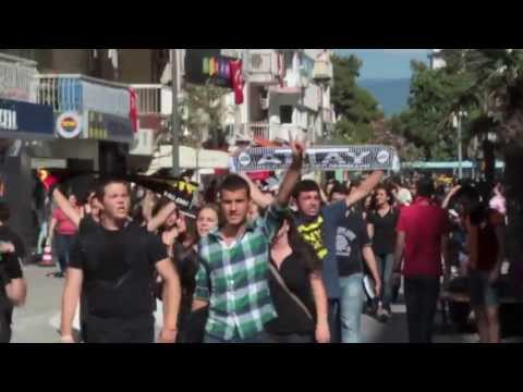 PROTESTS AGAINST MANY CITIES IN PROGRESS AS Izmir, TURKEY Tayyip Erdogan