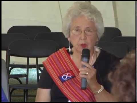 Métis-Francophone Roundtable, North Battleford, 2009 - Part 3