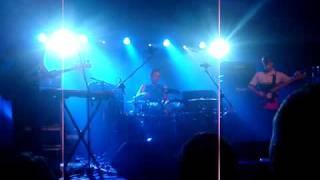 Trans Am - The Silent Star & Don't Bundle Me & City in Flames (live @ OFF Festival 2010)
