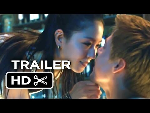 Dance With Me Movie Hd Trailer