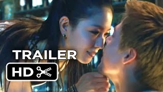Make Your Move Official Trailer #1 (2014) - Derek Hough, BoA Dance Movie HD
