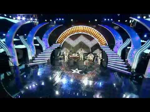 Moldova Are Talent- Nistrenii Finala 2 (27.18.2014)