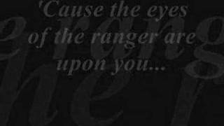 The Eyes of the Ranger