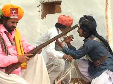 Baba Ompuri Katha 2   Shyam Paliwal, Durga Jasraj