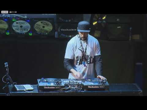 DJ NINO LEAL DMC WORLD 2019