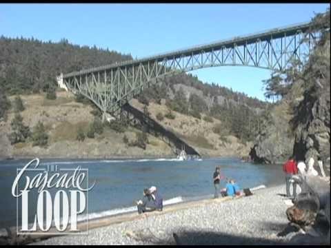 Washington State's Cascade Loop