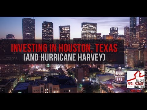 """""""Houston"""" The Next Hottest Market - Investing In Apartments"""