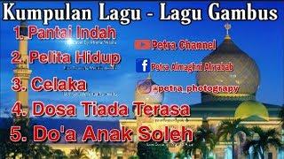 Kumpulan Lagu Lagu Gambus Bersyair Bahasa Indonesia Yang Enak Buat Didengar Part1