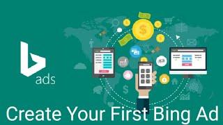 Reklamlar Bing öğretici yumruk Bing Reklam | oluşturma