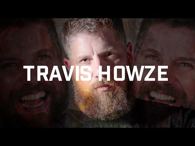 Travis Howze:From Class Clown to Marine
