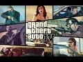 Стрим 5 Grand Theft Auto IV  [Графен?]