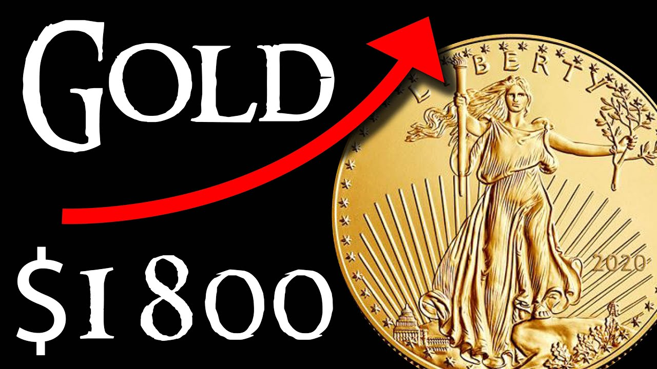 Should You Buy Gold at $1800?