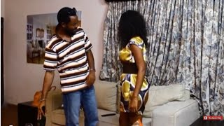 "Video O.C Ukeje Makes A Pass At Joseph Benjamins's Bae In ""Kidnap"" download MP3, 3GP, MP4, WEBM, AVI, FLV Oktober 2017"