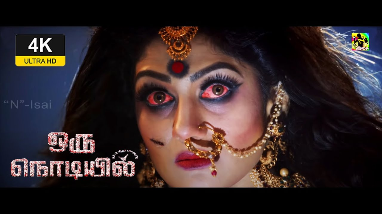 Download Tamil Horror Movie 2021 Full Movie ORU NODIYIL # Tamil Dubbed Movie HD 4K Ultra # Suspense Thriller