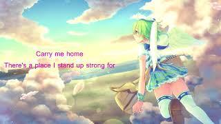 Cervello Carry Me Home With Lyrics