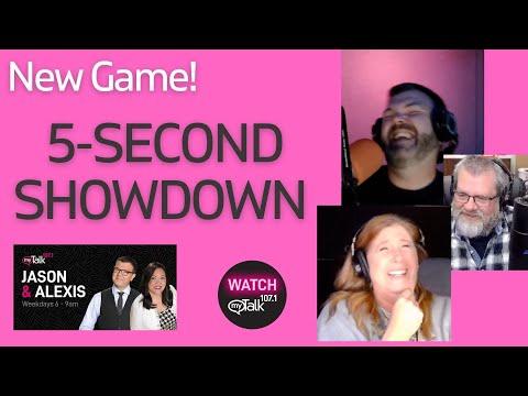 New game! 5-Second Showdown!