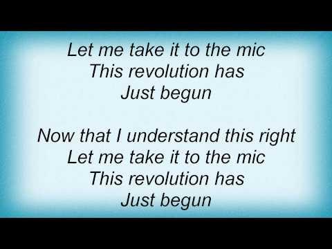 Tricky - Evolution Revolution Love Lyrics   MetroLyrics