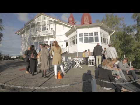 Full Event Recap: A Mini Documentary // REE Europe 2012 // Aalto University