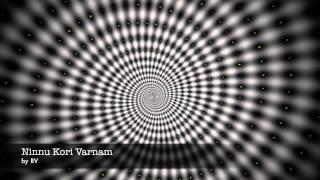 BV Trippy 4am Tamil Song Cover- Ninnu Kori Varnam (1988 classic) from Agni Natchathiram (Tamil)