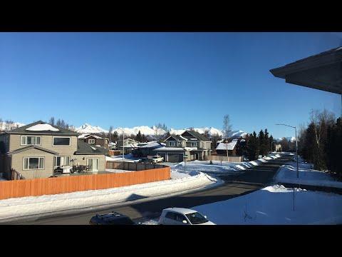 Home Live Stream - Anchorage Alaska - March 19th 2018