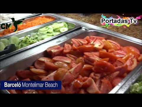 Barceló Montelimar