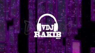 ABHI TOH PARTY SHURU HUI HAI (DJ CHETAS & NYK FEAT) VDJ RAKIB