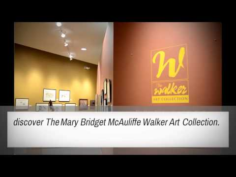 See one of the most extraordinary art collections...
