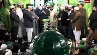 Hafiz Noor Sultan Siddiqui - Chamak tujhse pate hain sab pane wale UK - Best Naat!!