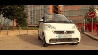 Location de véhicule à Lyon - Voiture de Prestige & Smart - Location de citadine ou haute gamme