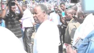MICHAEL SATA CALLING CATHOLIC PRIEST USELESS 05 09 2011