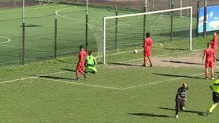 Serie D Ghivizzano-Real Forte Querceta 2-2