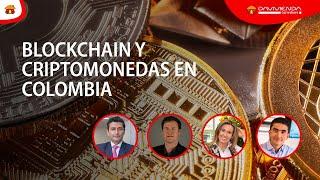 Blockchain y Criptomonedas en Colombia I Davivienda Corredores