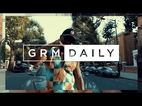 Mikail Torch - Mr Whippy [Music Video]   GRM Daily