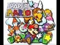 Paper Mario EP 13 | El cofre de juguetes