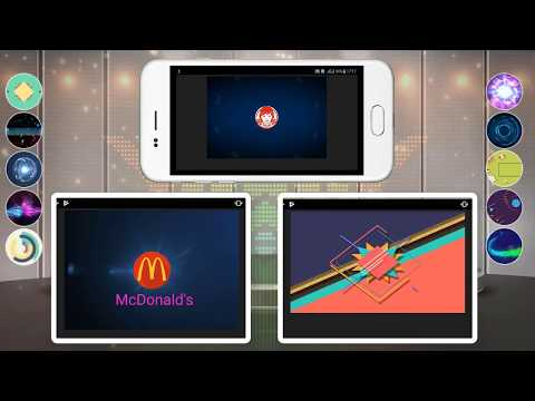 Logo Animator – Intro Maker, 3D Video Logo Creator