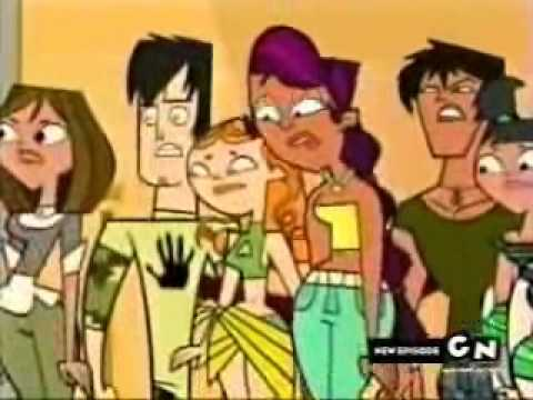 Reunion Special:Total Drama Action Episode 27 Part 3