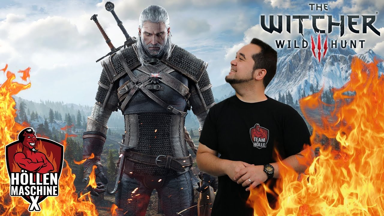 Gamestar gewinnspiel witcher 3