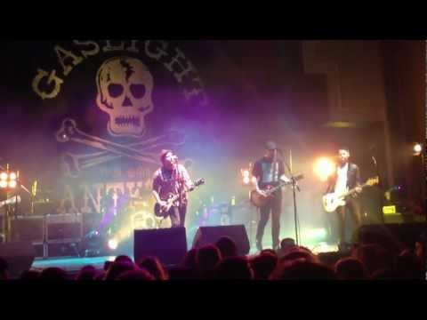 The gaslight anthem the queen of lower chelsea