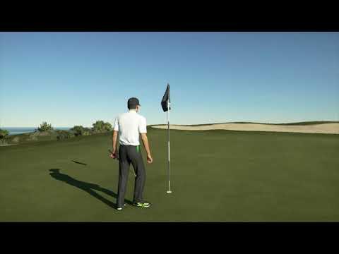 Let's Play - PGA Tour 2k21 - Gameplay |