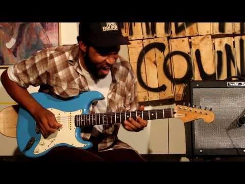 Ray Barbee + Chuck Treece - Live - Espaço Soma - Sao Paulo - Brazil