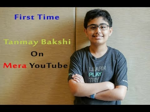 Tanmay Bakshi | World's youngest Software Developer