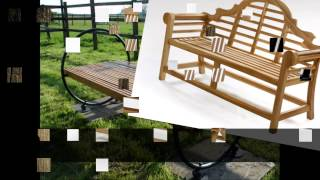 Outdoor Teak Benches | Cheap Outdoor Teak Benches | Furnitures In Australia, Europe And More...
