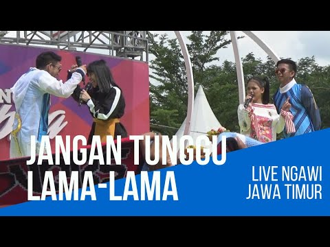 LESTY PUTRI & 2R JANGAN TUNGGU LAMA LAMA